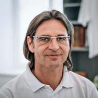 Stephan Kerry Allgemeinmediziner Osteopath